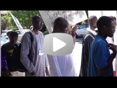 Résumé de la journée Cheikh Ahmadou Bamba du 21 Juillet 2013 à Montréal